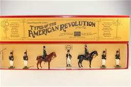 Wm Hocker 179 American Revolution