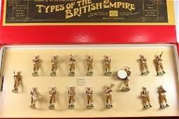 Wm Hocker 69 British Empire Band
