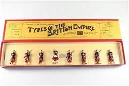 Wm Hocker 247 British Empire