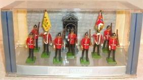 Britains Display Box