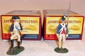 Britains American Revolution