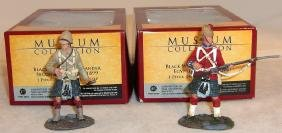 Britains Museum Collection