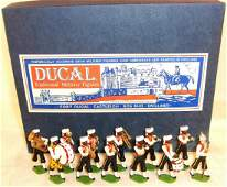 Ducal 246 The West India Regiment