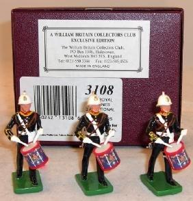 Britains Collectors Club