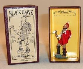 Britains Black Hawk