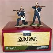 Britains Zulu Wars