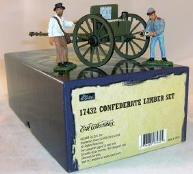 Britains American Civil War Confederate