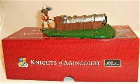 Britains Knights Of Agincourt