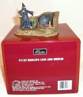 Britains Medieval Merlin