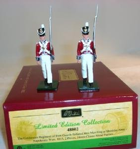 Britains  Limited Edition Collection
