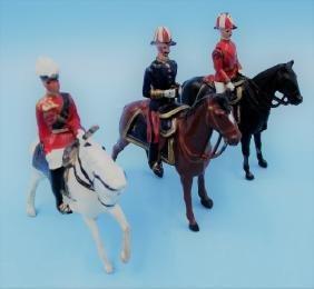 Britains General Staff Officers No. 201