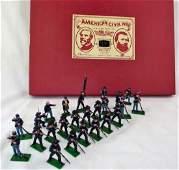 Trophy Battle of Gettysburg Union Army