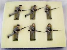 Imperial Set No 10 Texas Brigade ACW