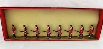 Nostalgia Models N265 Falkland Island Corps