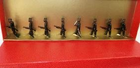 Nostalgia Models N88 War Military Police