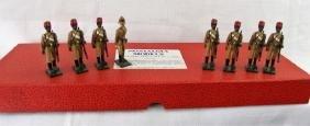 Nostalgia Models N398 East Africa Rifles