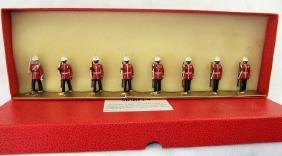 Nostalgia Models Trinidad Light Infantry
