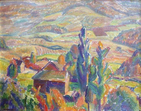18: Charles Rosen - Golden Valley