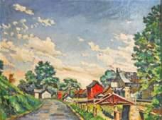 Joseph Crilley, Odettes