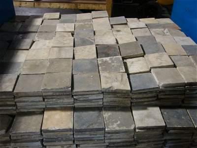 101: 6x6 Marble tiles