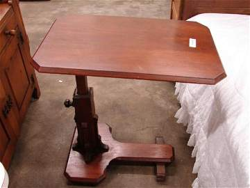 3041: Bedside Table