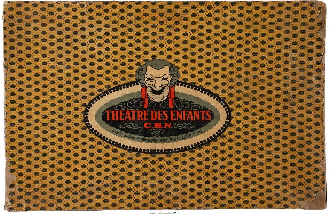 45203: [Children's Theater]. [C[arlos] B[arral] Nualart - 2