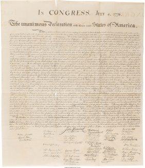 45118: [Thomas Jefferson]. [William Stone, engraver]. T
