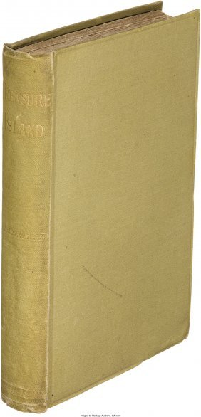 45325: Robert Louis Stevenson. Treasure Island. London:
