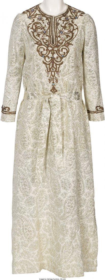 89024: A Farrah Fawcett Fancy Gown from An Unknown Prod