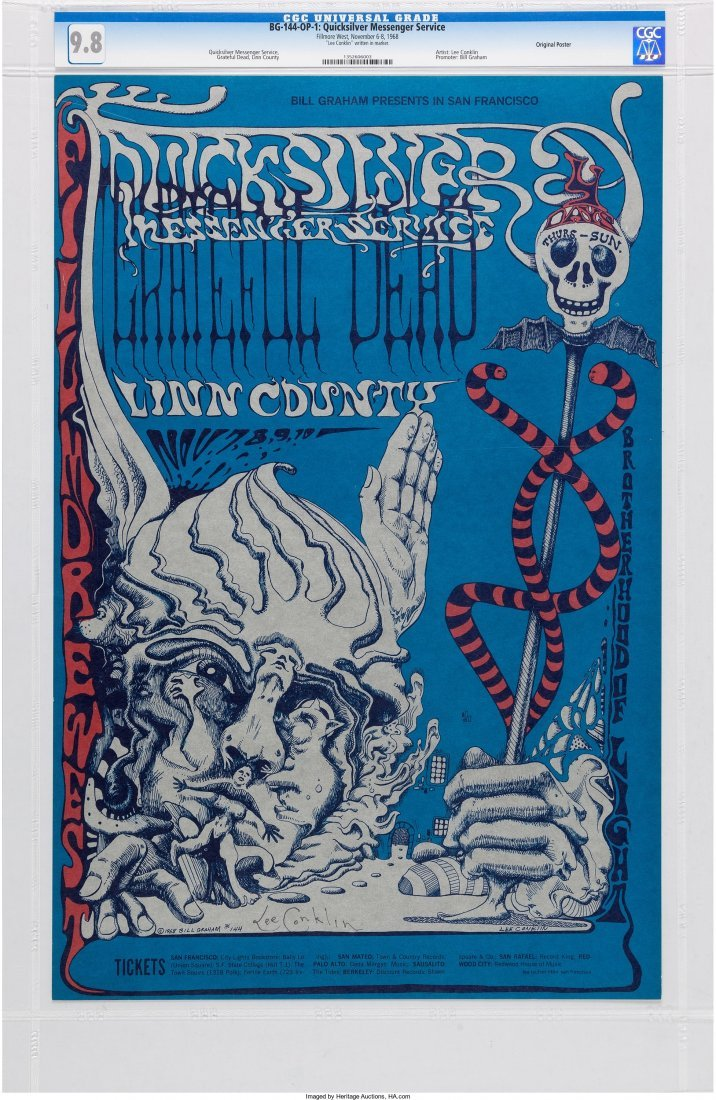 89266: Grateful Dead/Quicksilver Messenger Service Fill