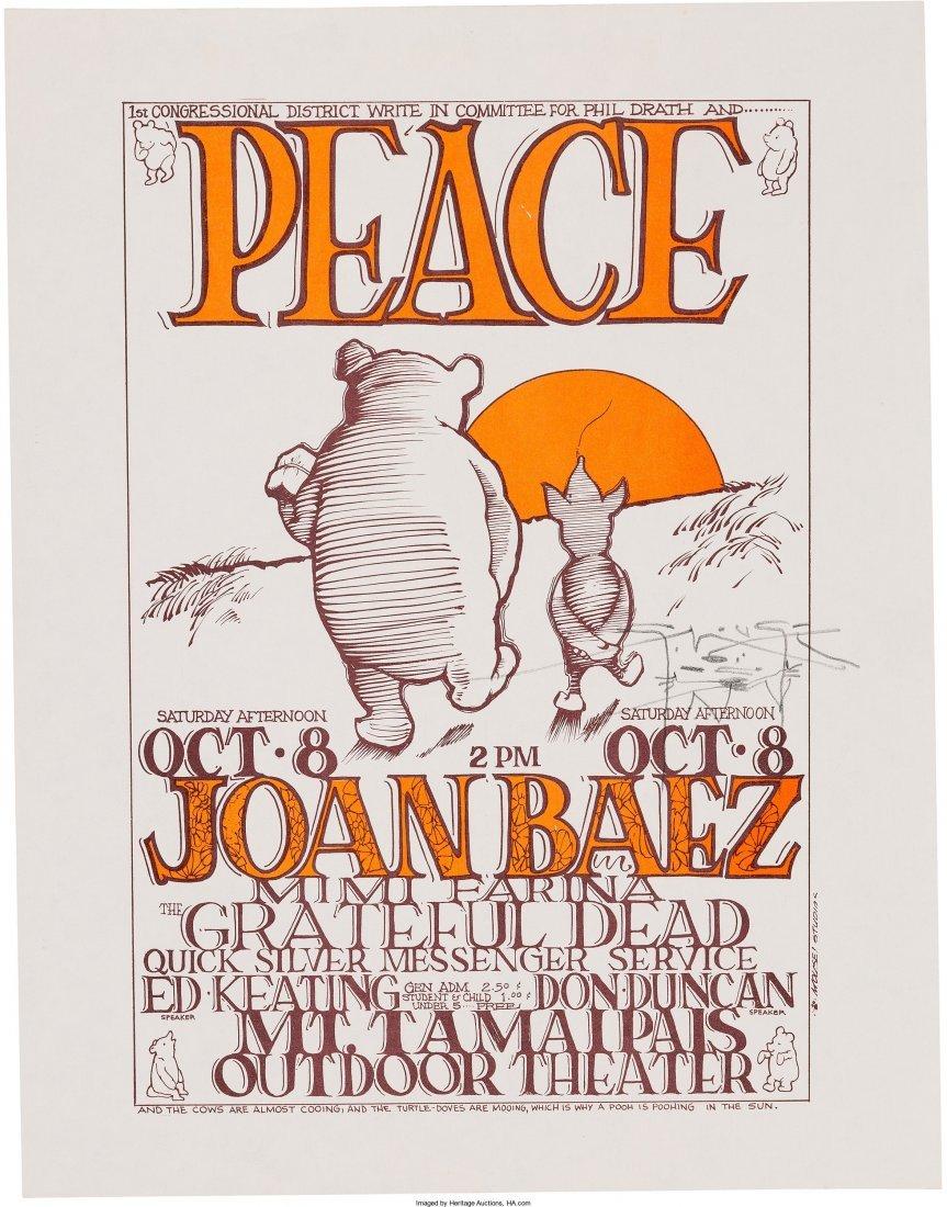 89270: Grateful Dead Mt. Tamalpais Outdoor Theatre Conc