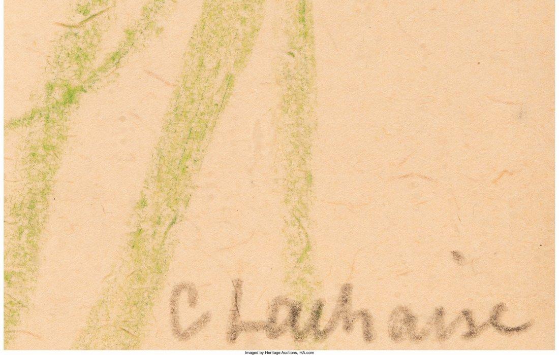 65130: Gaston Lachaise (French/American, 1882-1935) Fem - 3