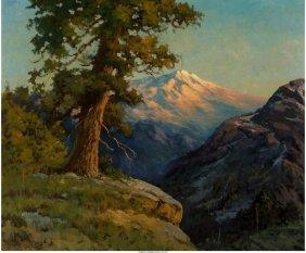 68019: Robert William Wood (American, 1889-1979) High S