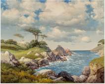 68039: Robert William Wood (American, 1889-1979) Monter