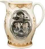 43054: Thomas Jefferson, George Washington, Samuel Adam