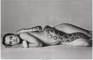 73140: Richard Avedon (American, 1923-2004) Nastassja K