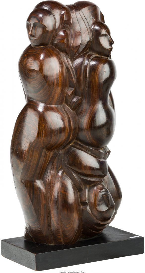 63242: Lorrie Goulet (American, b. 1925) Female Nudes,  - 2