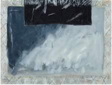 62215: Katherine Porter (American, b. 1941) Donkey Sere