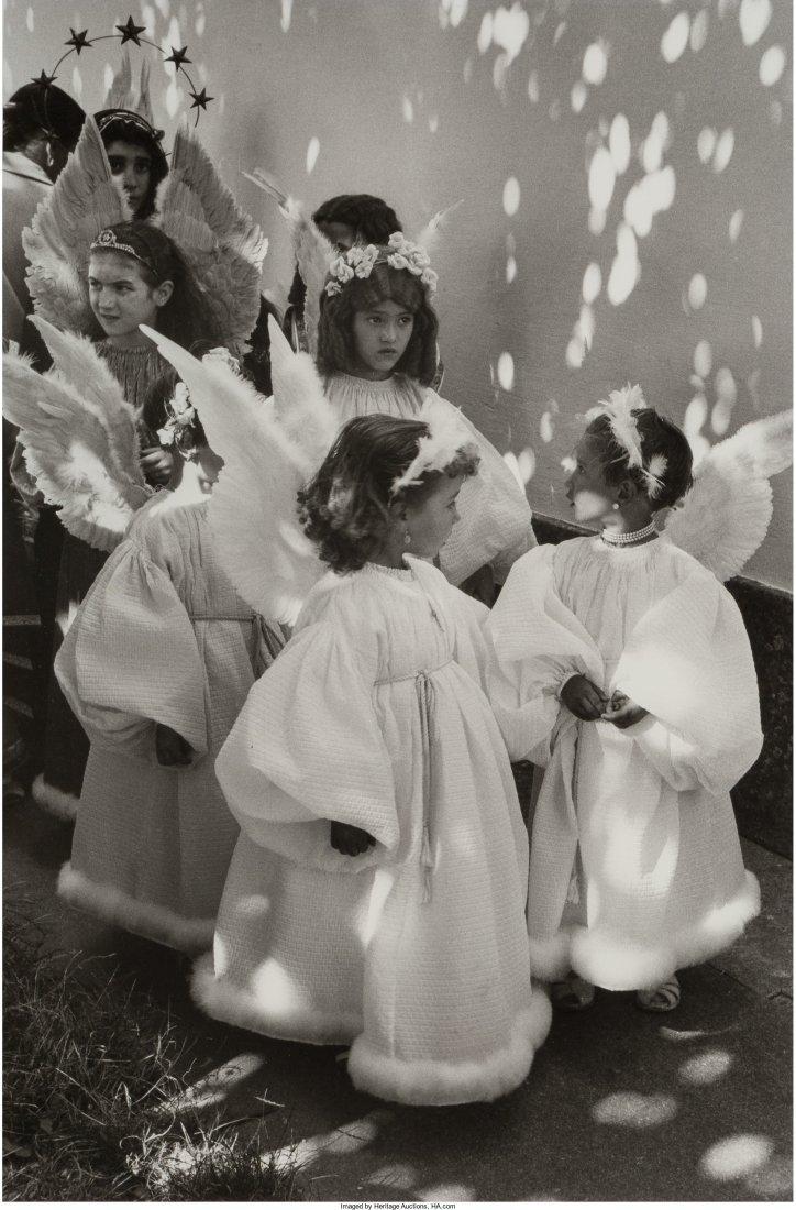 11018: Edouard Boubat (French, 1923-1999) Portugal, 195