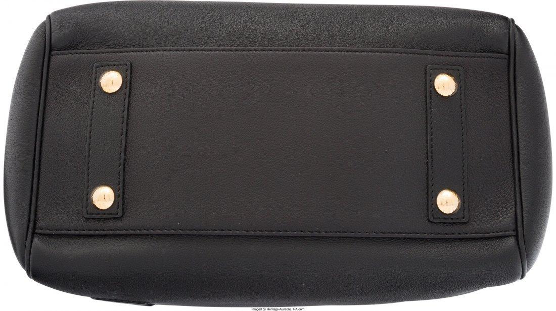 58035: Louis Vuitton Black Leather Defile Femme Intrigu - 3