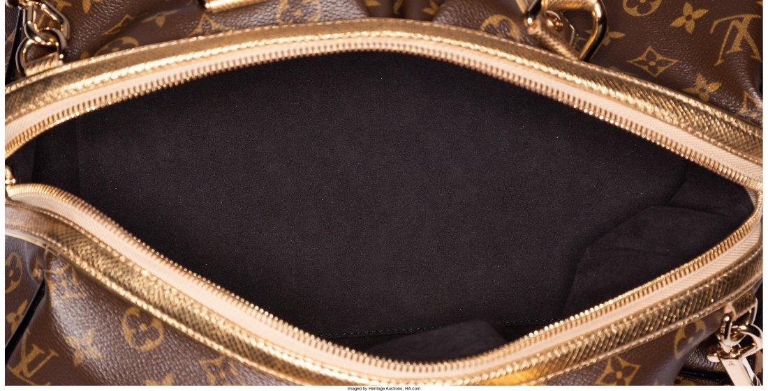 58046: Louis Vuitton Limited Edition Classic Monogram C - 4