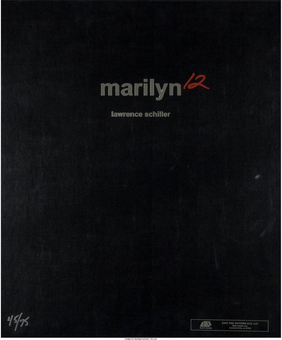 73262: Lawrence Schiller (American, b. 1936) Marilyn 12