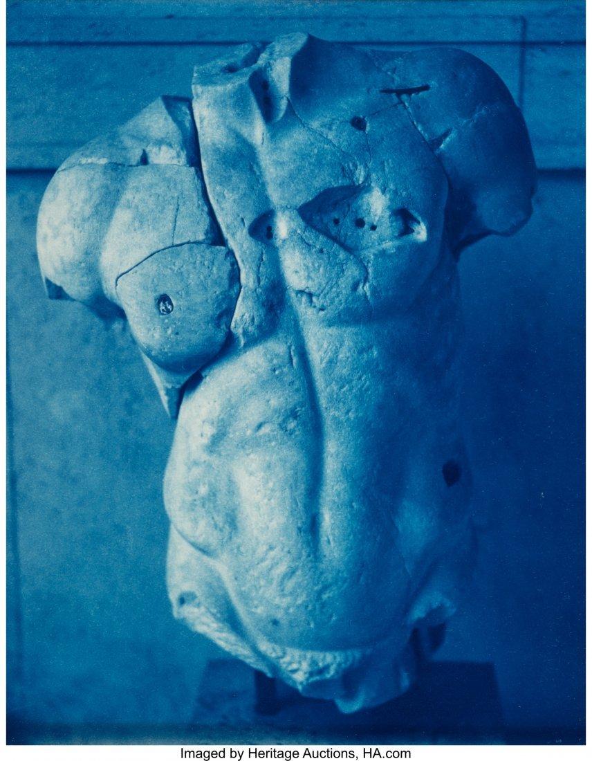 73295: John Dugdale (American, b. 1960) Restored Torso