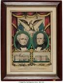 Van Buren & Adams: Prohibitively Rare Free Soil