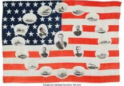 "43164: Theodore Roosevelt: ""Great White Fleet"" Cruise S"