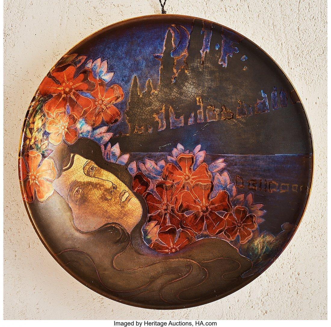 79036: Zsolnay Porcelánmanufaktúra Zrt Ophelia Charge
