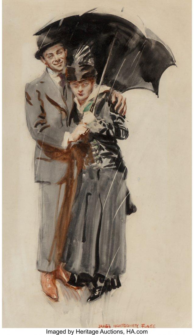 69198: James Montgomery Flagg (American, 1877-1960) Sha