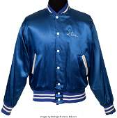 89599 Elton John Rock of the Westies Crew Tour Jacket