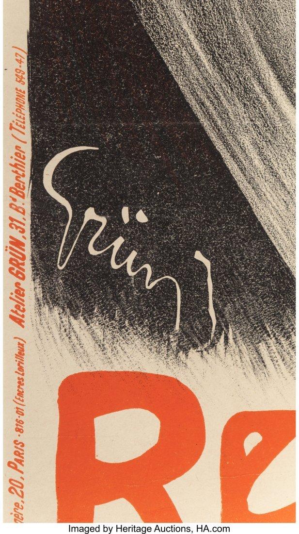 61273: Jules Alexandre Grün (French, 1868-1934) Scala  - 3