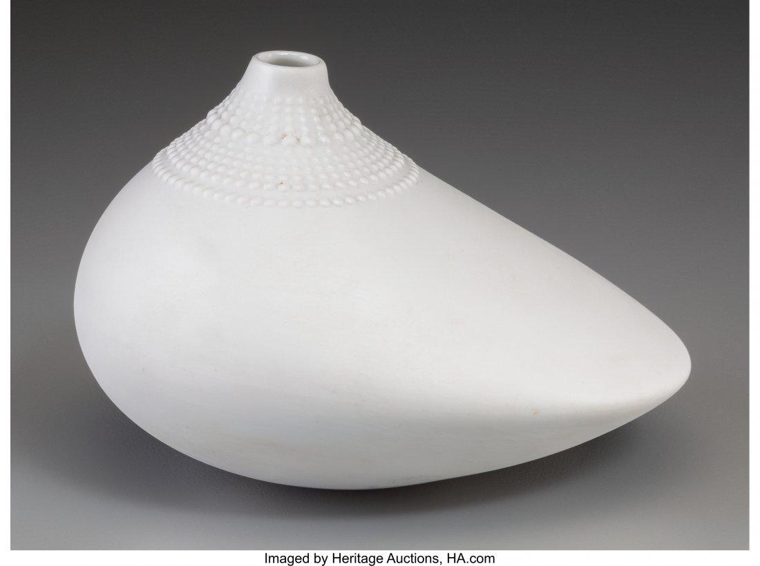 61960: A Tapio Wirkkala for Rosenthal Porcelain Pollo C
